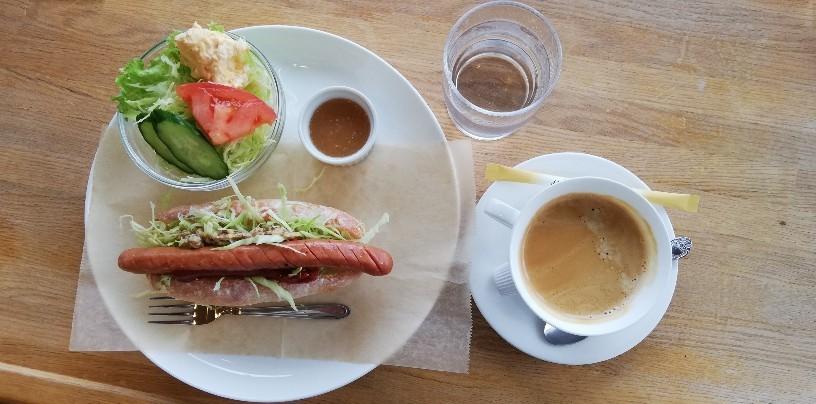 京都府亀岡市のコスパで素敵な喫茶店~パンと焼き菓子と喫茶のお店「ベーカリーカフェ Pastel ぱすてる」