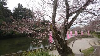 亀岡市(京都府)、南郷公園